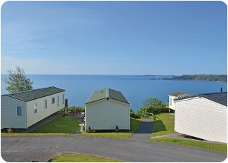 Meadow House Holiday Park in Summerhill, Pembrokeshire