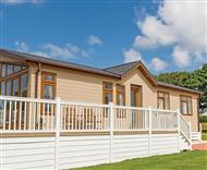 Mundesley Holiday Village in Norfolk