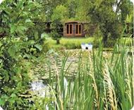 Pickering Lodges in Yorkshire