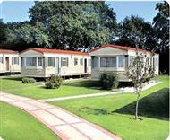 St Helens Holiday Park in Isle of Wight