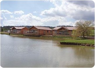 The lodges at Willow Lakes Lodges