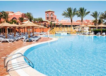 Club Magic Life in Sharm El Sheikh, Egypt