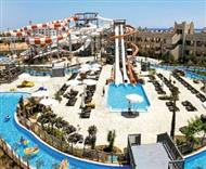 Coral Sea Water World in Egypt
