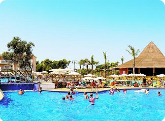 Holiday Village Viva in Ca'n Picafort, Majorca