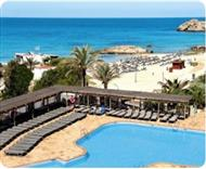 Insotel Tarida Beach Resort in Ibiza