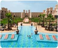 Riu Touareg in Cape Verde
