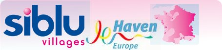 Siblu / Haven Europe - family holidays in France