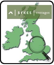 Sykes Cottages - central England