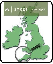 Sykes Cottages - south west England
