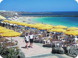 Thomas Cook - Lanzarote