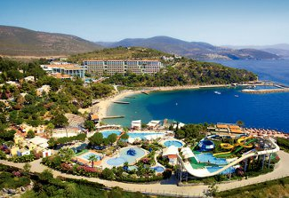 Thomas Cook Pine Bay Holiday Resort in Turkey
