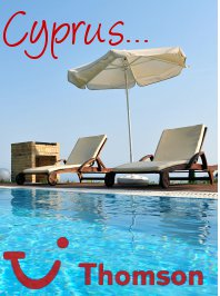 Thomson Holidays - holiday villas in Cyprus